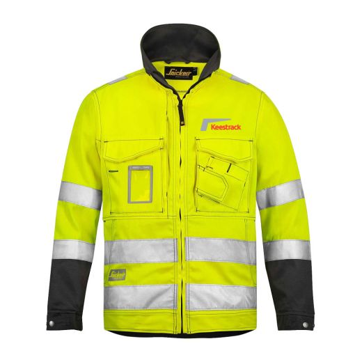 Safety jacket M
